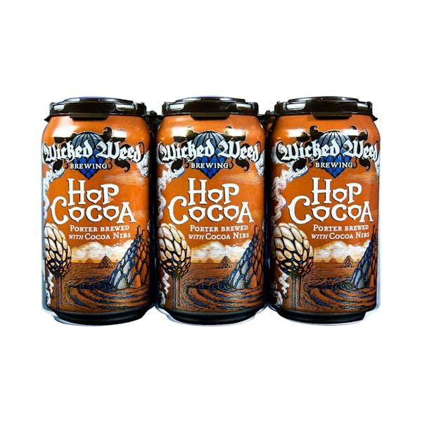 Hop Cocoa