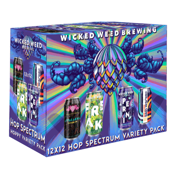 Image or graphic for Hop Spectrum