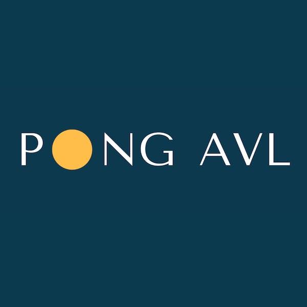Pong AVL Local Businesses Team Tournament