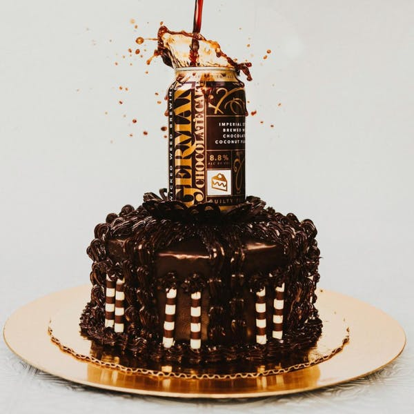 With Pastry Beers, Have Your Cake and Drink It, Too