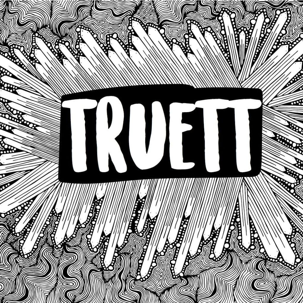 TRUETT+EP+-+Final+Cover
