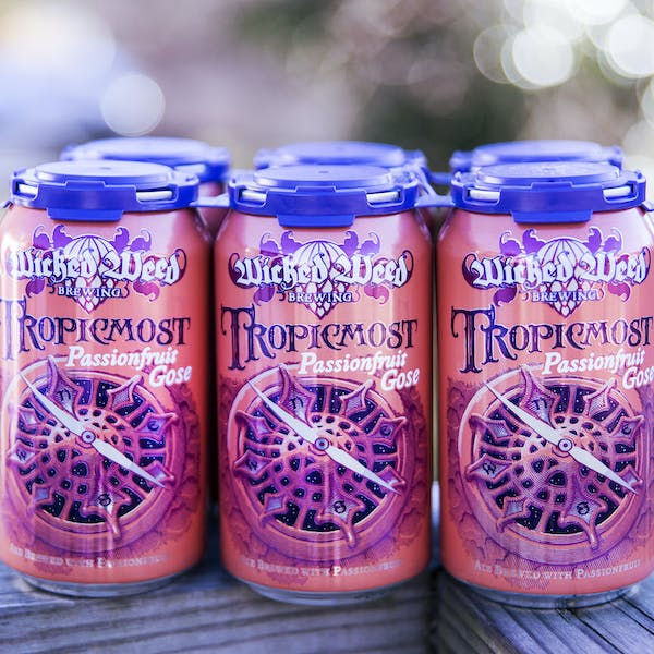 Image or graphic for Tropicmost Gose
