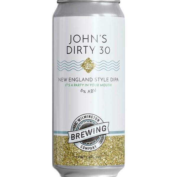 Image or graphic for John's Dirty 30 NE Style DIPA