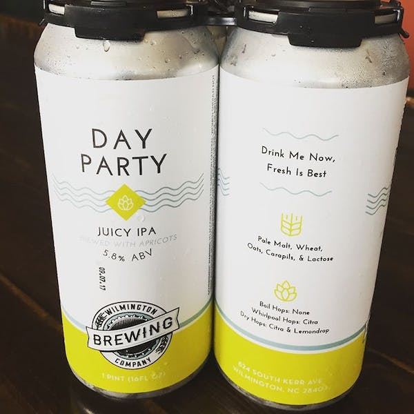 Image or graphic for Day Party Juicy IPA