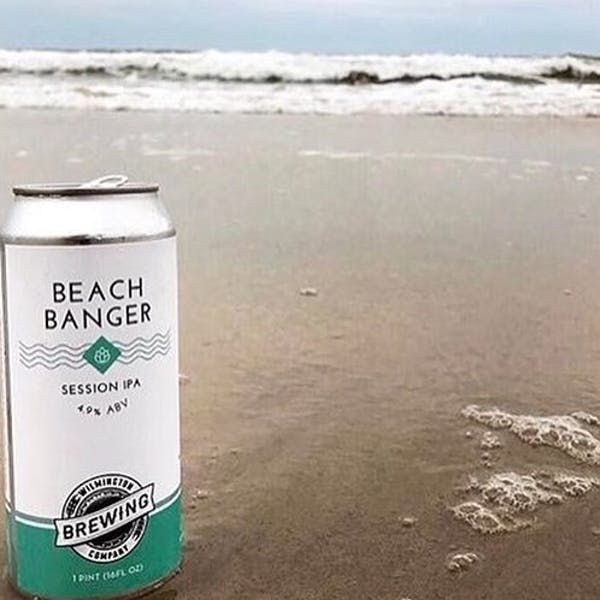 Image or graphic for Beach Banger Session IPA