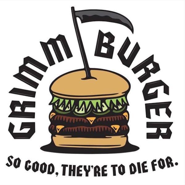 Grimm Burger Food Truck!