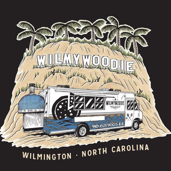WilmyWoodie Food Truck!