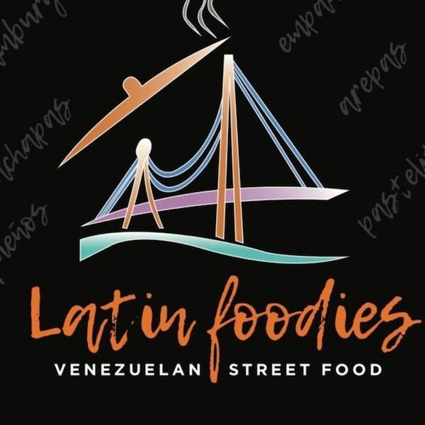Latin Foodies Food Truck!