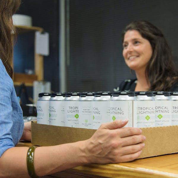 Beer talk: Milkshake IPAs, women, and evolving demographics in the craft beer world