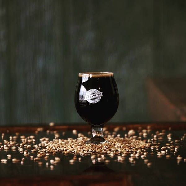 Image or graphic for Imperial Blair's Breakfast Stout, Barrel #3