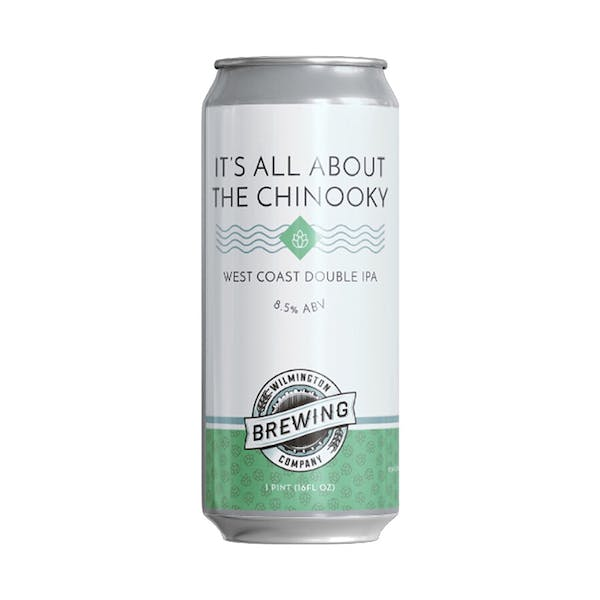 Image or graphic for It's All About the Chinooky