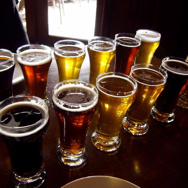 CoastLine: Craft Beer in the Cape Fear