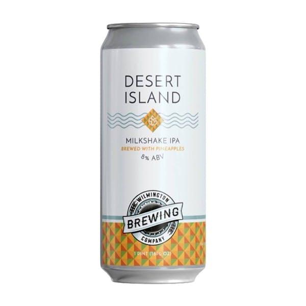 Image or graphic for Desert Island Milkshake IPA