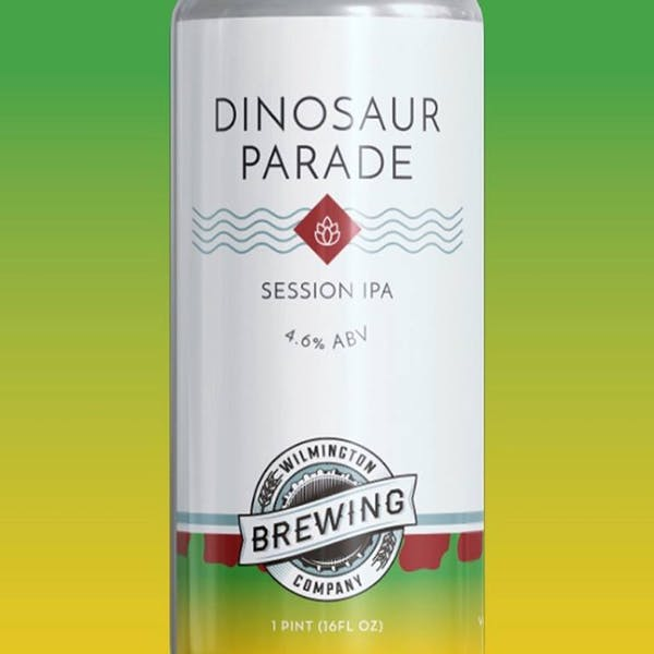 Image or graphic for Dinosaur Parade Session IPA