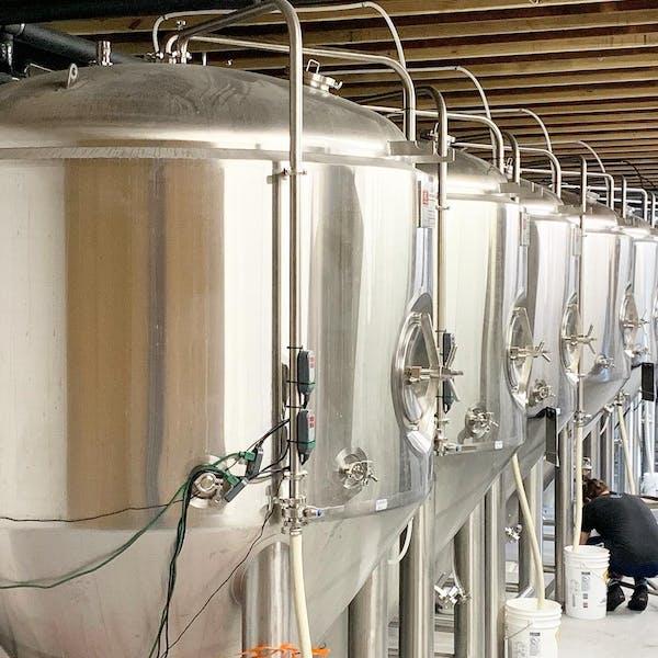 Wilmington Ranked Top 15 Best US Cities For Beer Drinkers