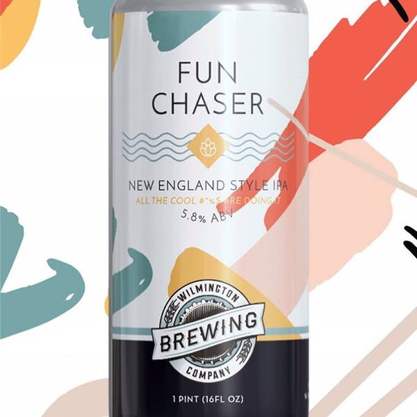 Image or graphic for Fun Chaser NE Style IPA