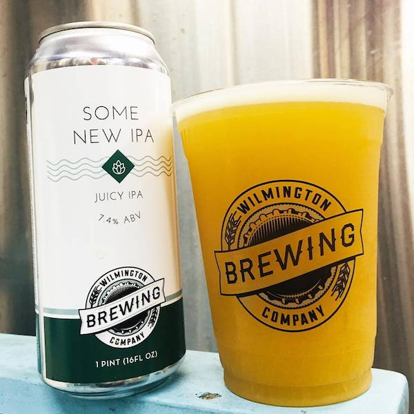 Image or graphic for Some New IPA