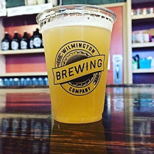 Image or graphic for Farmer Jimmy Sour IPA