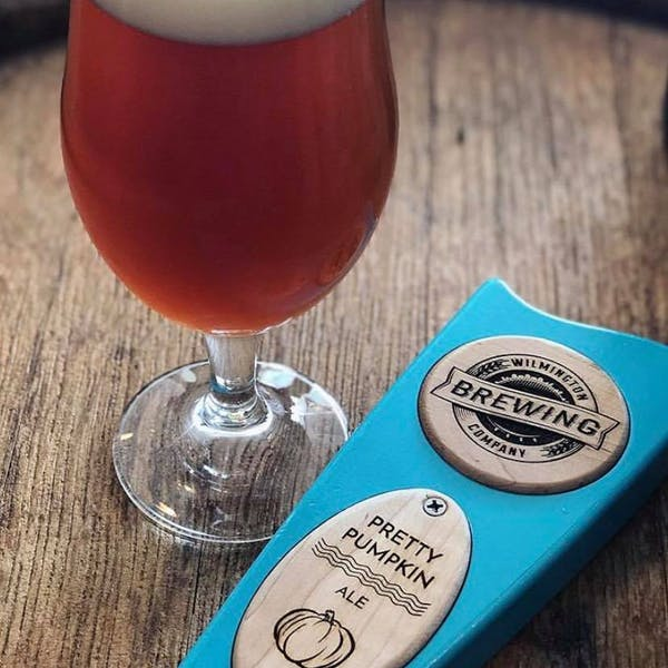 Baked and Brewed: This May Be Your New Favorite Fall Beer
