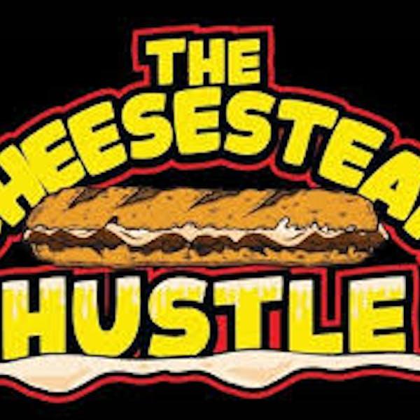 The Cheesesteak Hustle Food Truck!