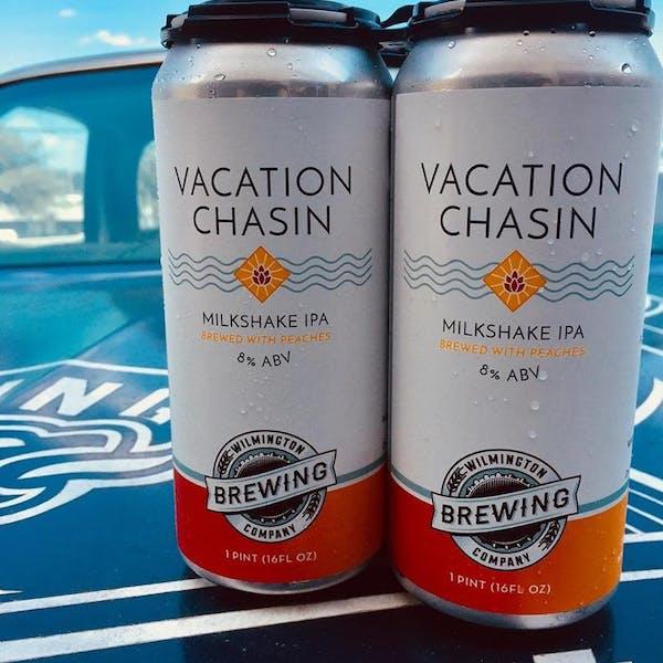 Image or graphic for Vacation Chasin Milkshake IPA