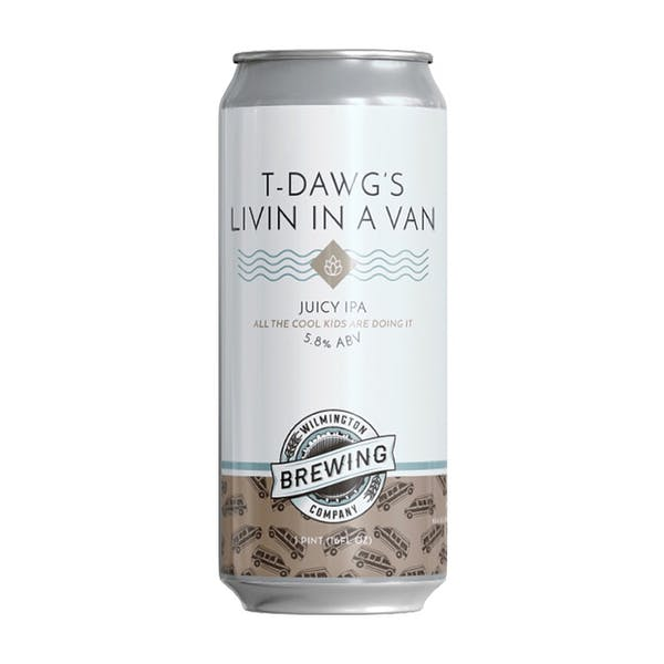 Image or graphic for T-Dawg's Livin in a Van