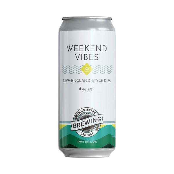 Image or graphic for Weekend Vibes