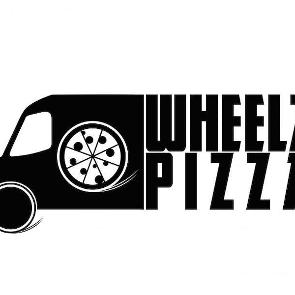 Wheelz Pizza Food Truck!