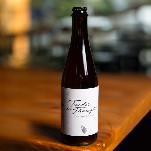 Image or graphic for Foeder For Thought