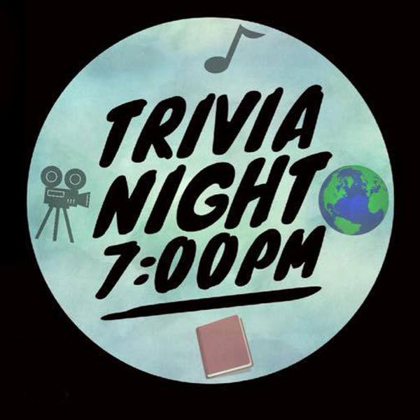 Tuesday Night Trivia at the Bot!