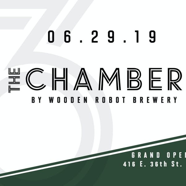 The Chamber Grand Opening Party
