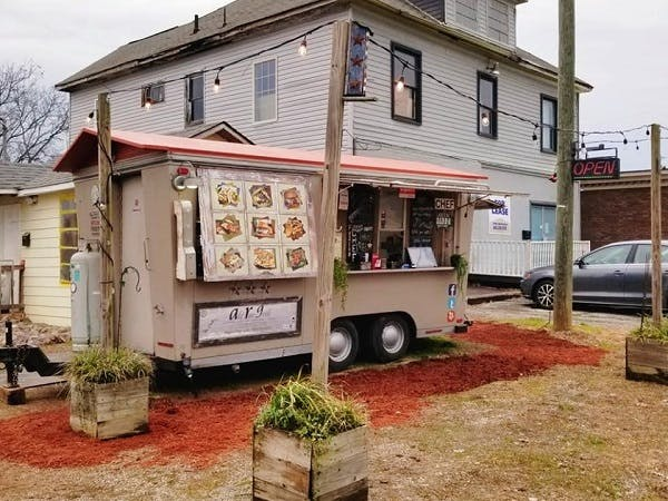 ale rae grill food truck picture