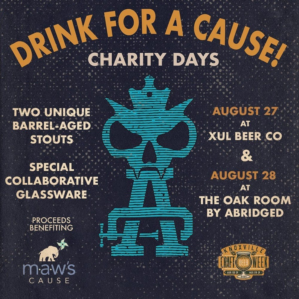 maws cause charity event day august 2021