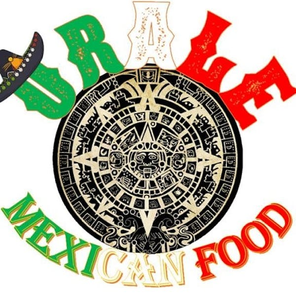 Orale Mexican Food