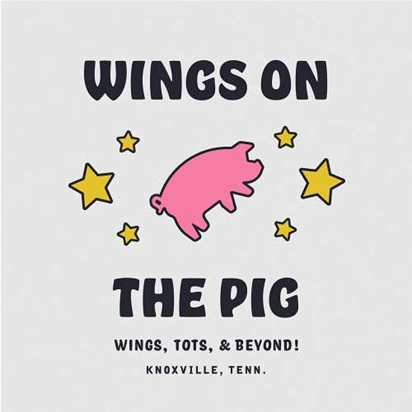 Wings on the Pig